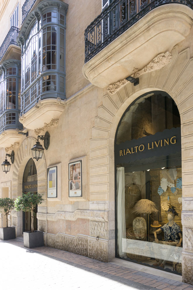 Mallorca – Außergewöhnliche Shopping-Adressen