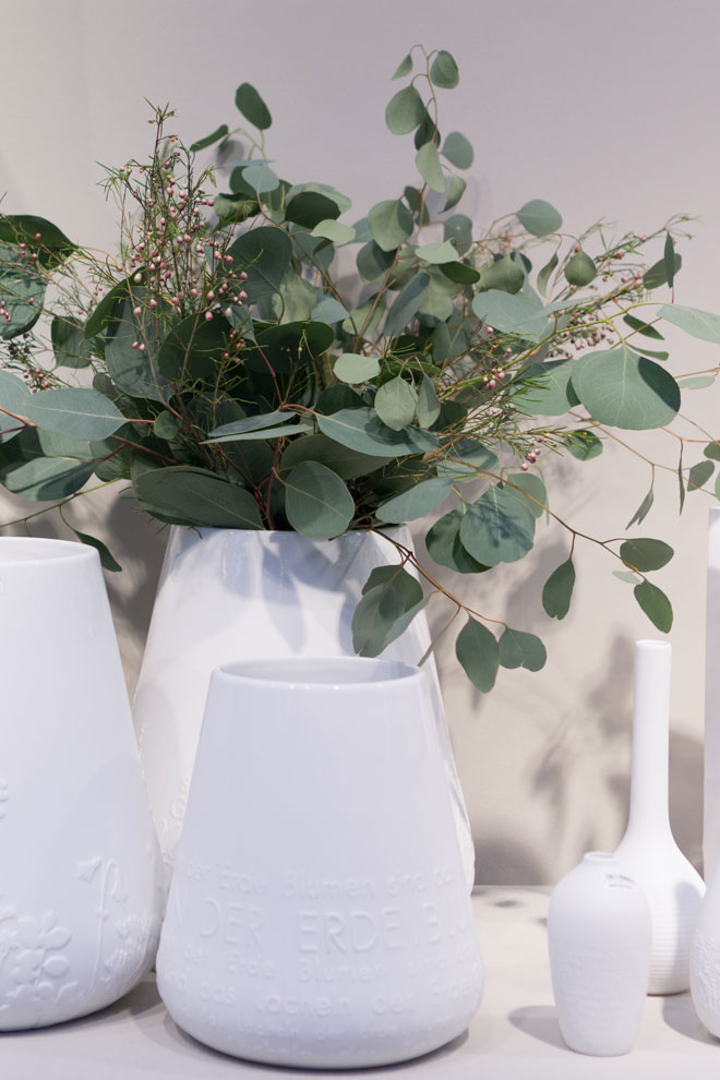 Urban jungle trend f rs zuhause pflanzen deko von der for Deko pflanzen