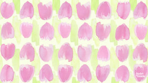 Kostenloses Wallpaper März mit Tulpen zum Herunterladen für den Desktop