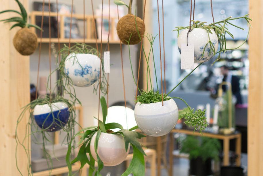Urban Jungle Trend Furs Zuhause Pflanzen Deko Von Der