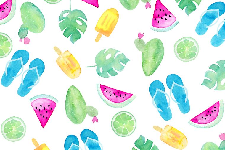 Kreative Ideen und Sommerlaune mit der Instagram-Challenge DIY Lieblinge im Sommer