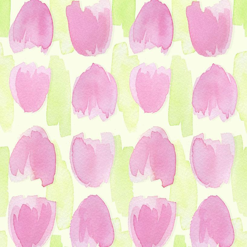 Wallpaper Frühlingsboten Tulpen