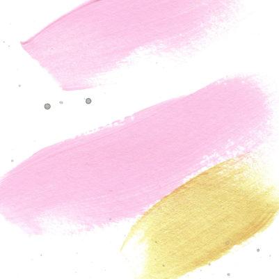Wallpaper Streifen Gold Rosa kostenlos für Phone und Desktop